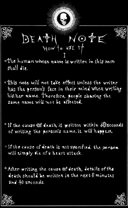 deathnote-instructions
