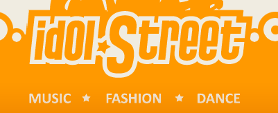 Idol Street - Logo