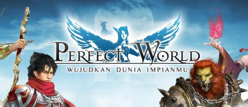 Perfect World - Logo