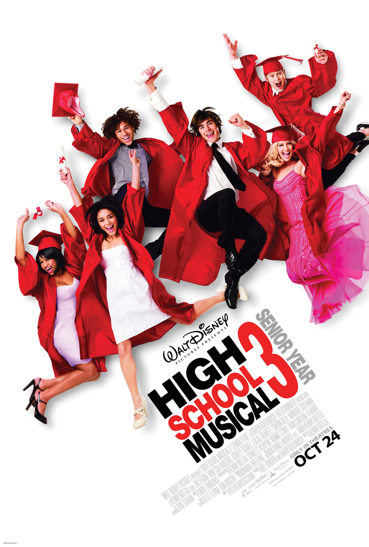 hsm 3 poster Nobles Group Homes, Inc.   Home