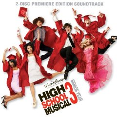 High School Musical 3 Cover Album