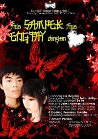 Poster Sampek Engtay Bengkel Teater Tarakanita 2